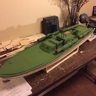 Model Boats Blog