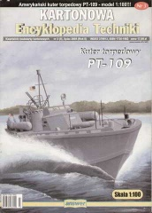 answer paper pt boat model kit