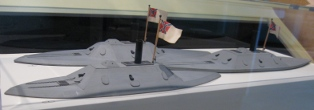 confederate ironclads css richmond, virginia ii, and texas