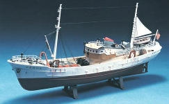 Image gallery north sea trawler for Rc fishing boats for sale