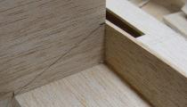 marking lower part of bulkhead