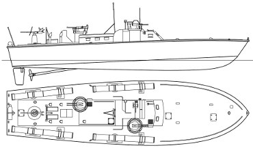 April 2015 Boat Builder Plan