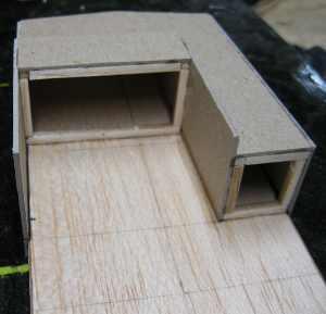 chart house bracing