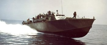 patrol torpedo boats