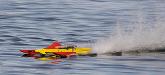rc hydroplane speedboat