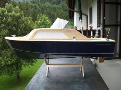 Small wooden cabin cruisers small boat design course