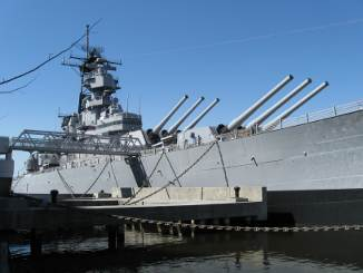 us battleships uss wisconsin
