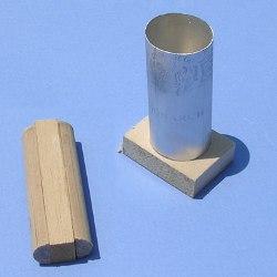 funnels photo showing basic construction