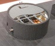 uss monitor turret