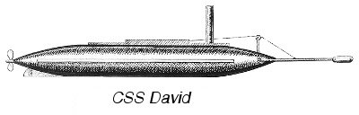 css david torpedo boat