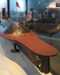 css virginia stern mariners museum