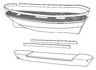 adding gunwales