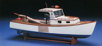 Midwest Lobster Boat, Image courtesy of <i>Midwest Products</i>