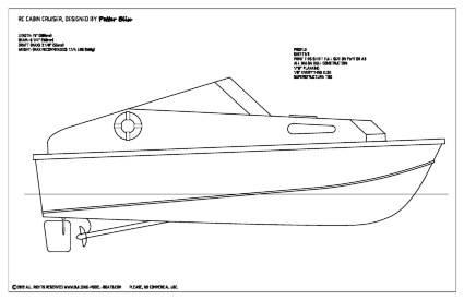 Model Boat Plans Store - Download Blueprints for Your Next