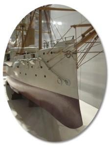 model ship gallery