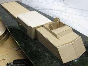 rear cabin roof