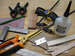 pt deck houses tools