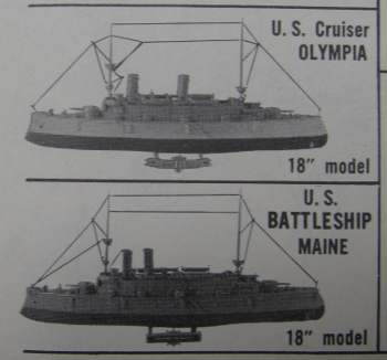pyro maine and olympia comparison