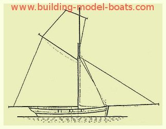 example of a rigging plan
