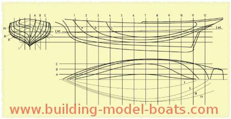 example of a ship plan